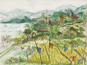 Southeast Asia 1991-92